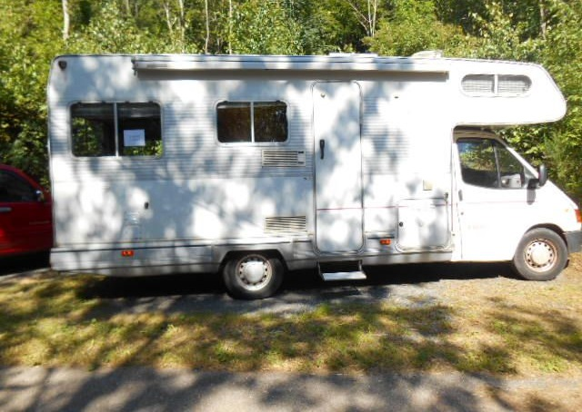 camping car 2000 euros