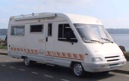 camping car 20000 euros