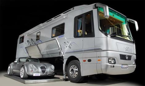 camping car 3 5t