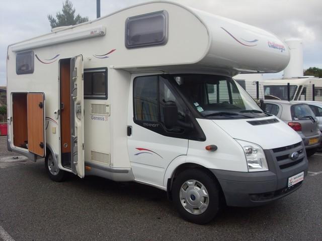 camping car 31