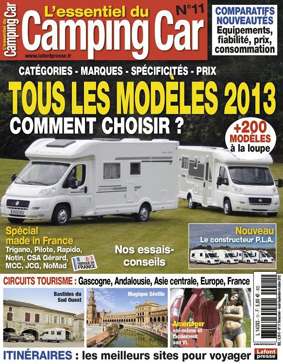 camping car 3c cartier atalante