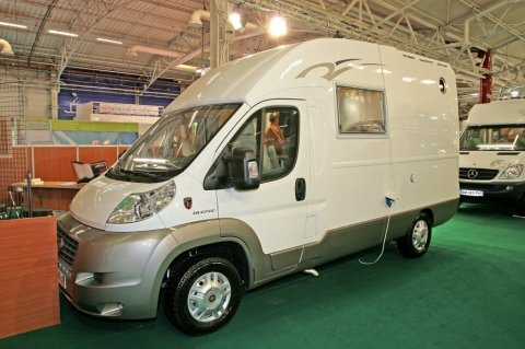camping car 3c cartier occasion
