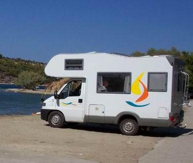 camping car 3t5