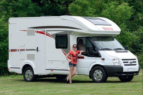 camping car 45