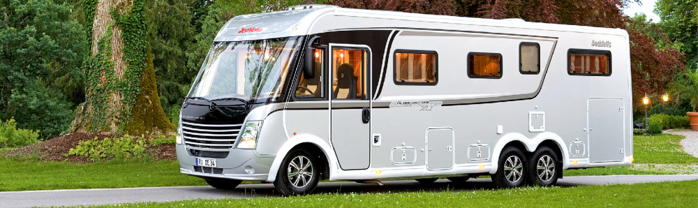 camping car 7 couchages occasion