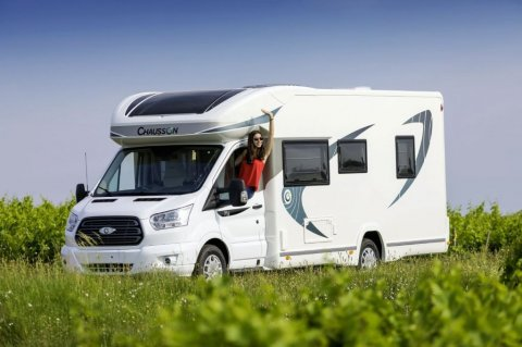 camping car 716