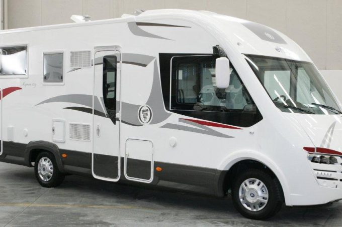 camping car 81