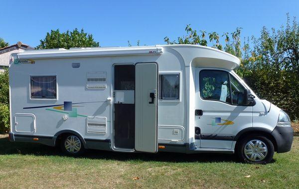 camping car 83