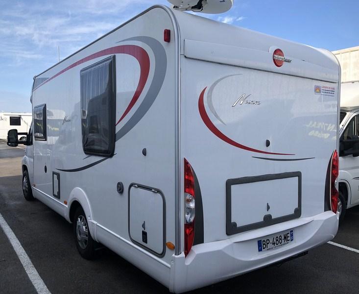 camping car 86