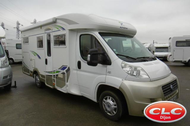 camping car 88