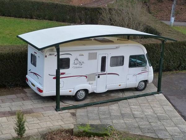 camping car 8m
