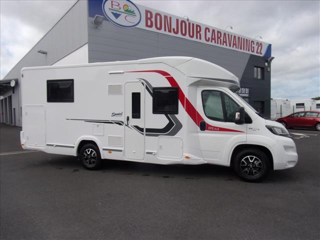 camping car 90000 euros
