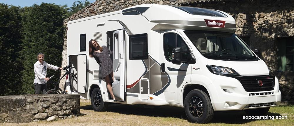 camping car 95 pierrelaye
