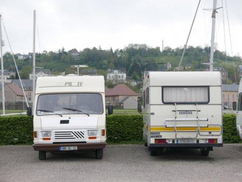 camping car a acheter