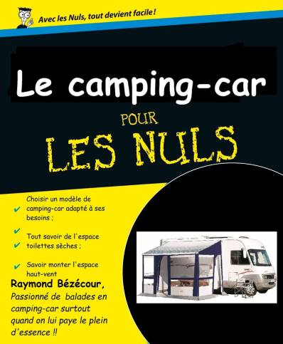 camping car a essence