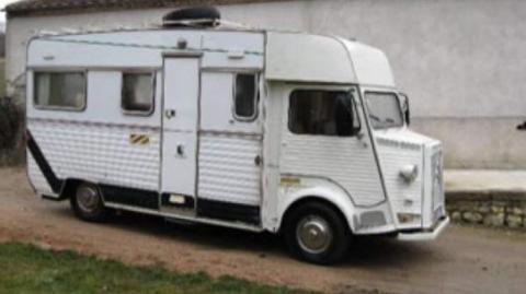 camping car a vendre le bon coin
