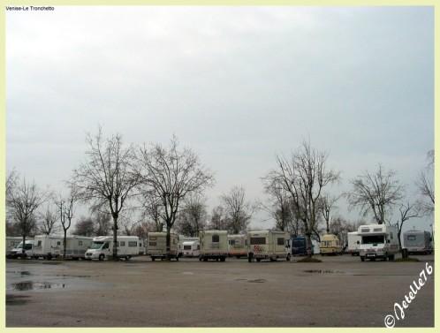 camping car a venise