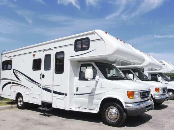camping car achat