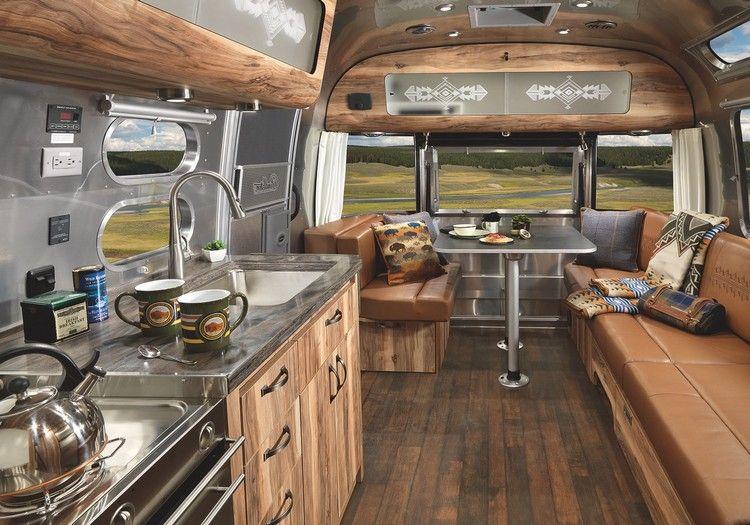 camping car airstream