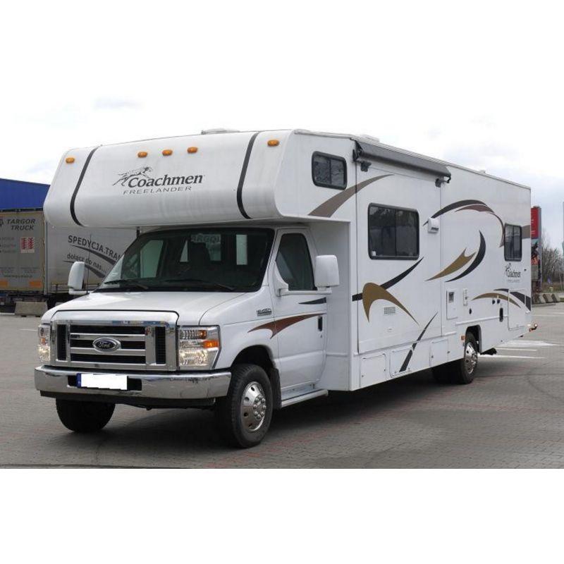 camping car americain