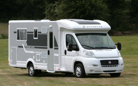 camping car autostar