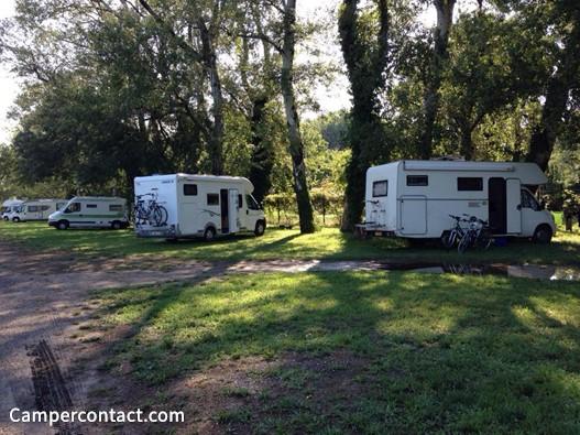 camping car avignon