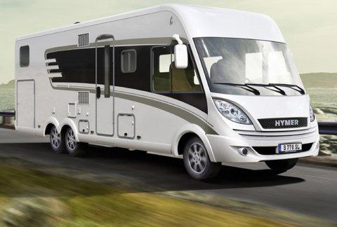camping car b