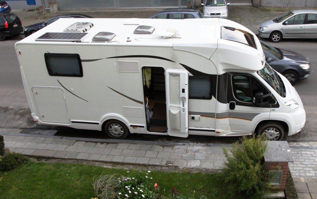 camping car belgique