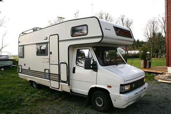 camping car c25