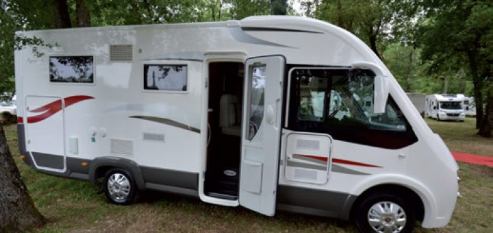 camping car capucine 2015