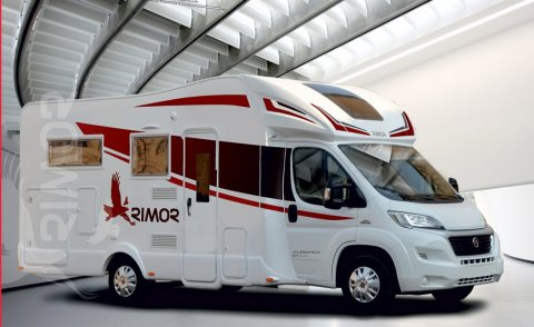 camping car capucine 2017