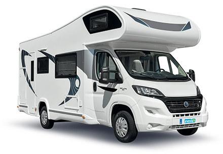 camping car capucine 2018