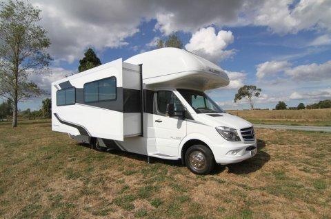 camping car capucine 2019