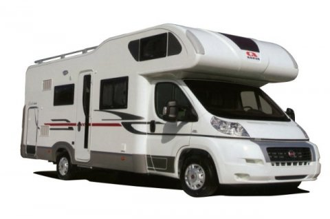 camping car capucine adriatik occasion