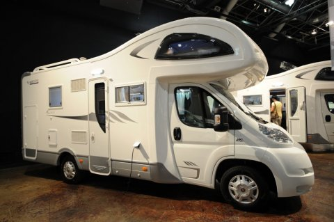 camping car capucine mobilvetta