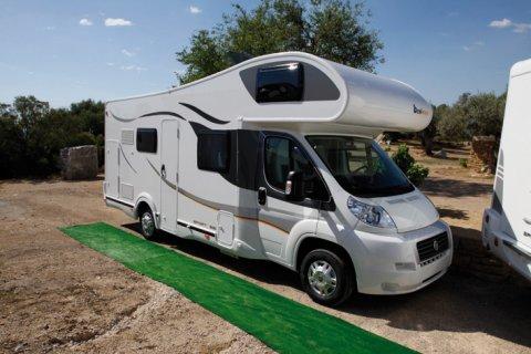 camping car capucine sport