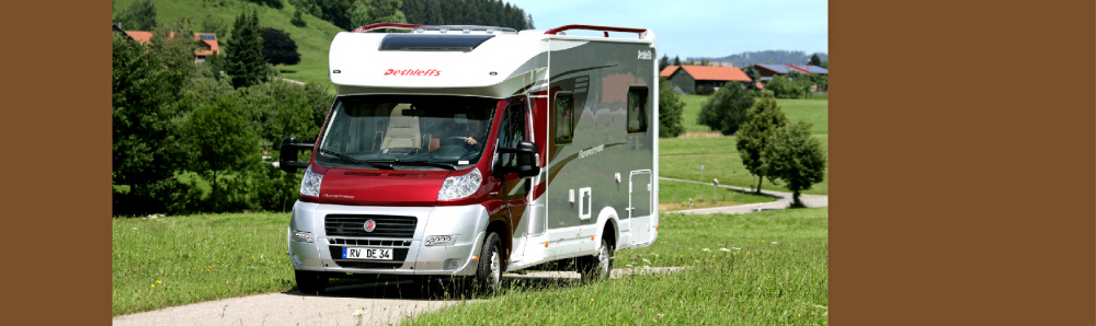 camping car capucine toulouse