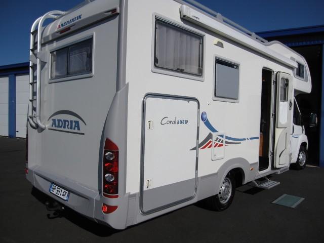 camping car capucine xxl