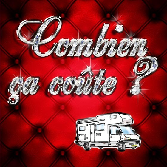 camping car combien ca coute