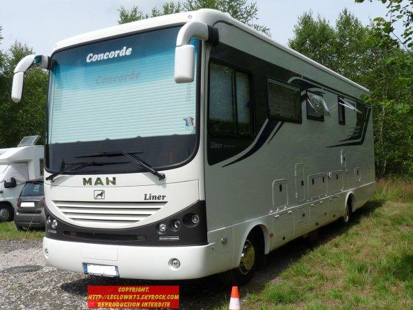 camping car d'occasion belgique