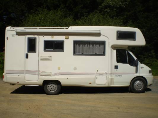 camping car f