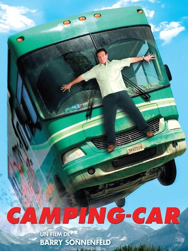 camping car film