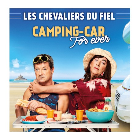 camping car forever