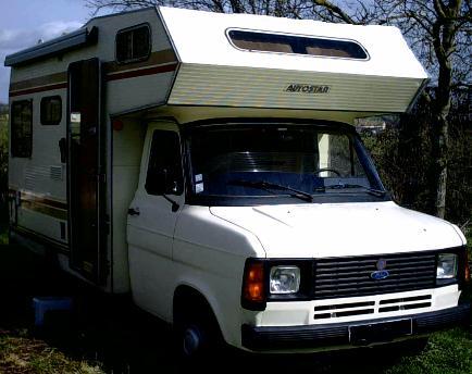 camping car gpl