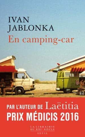 camping car gratuit