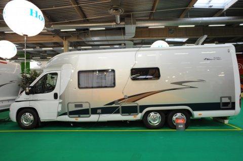 camping car hobby