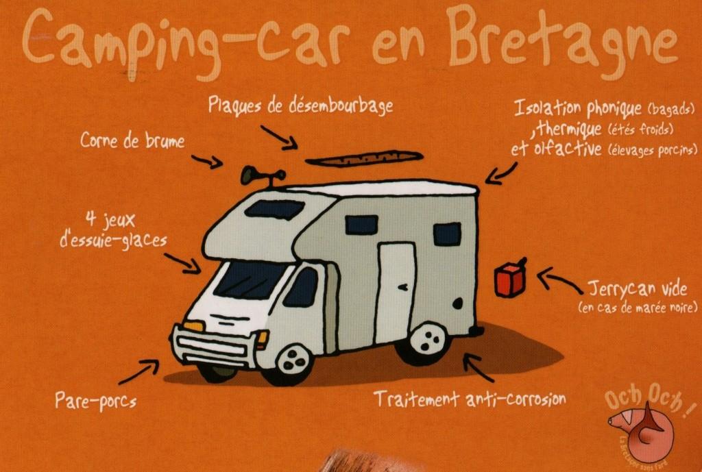 camping car humour