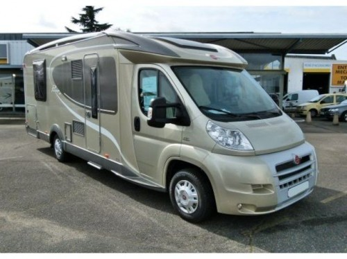 camping car hymer d occasion le bon coin
