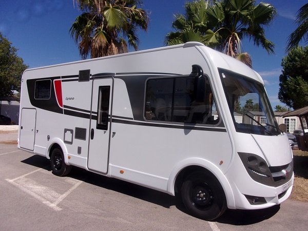 camping car i