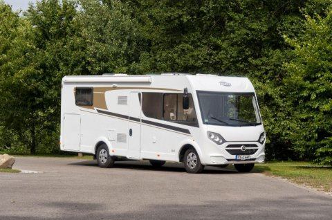 camping car integral 5 cg